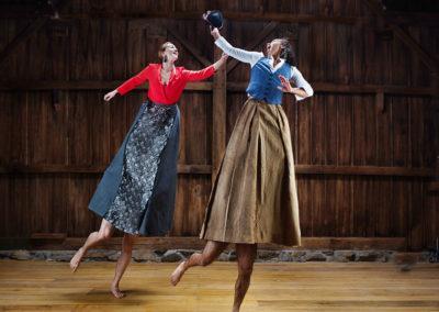 INTERDISTRICT COMMUNITY DANCE PROJECT