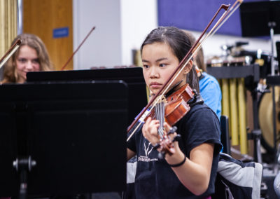 INTER-DISTRICT STRINGS PROJECT