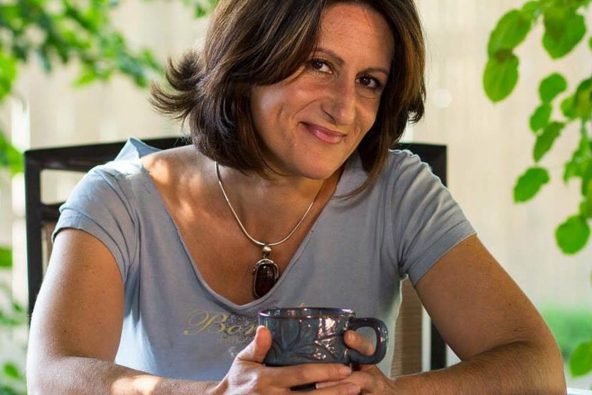 ALISSA MONTELEONE